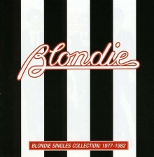 Blondie - Blondie Singles Collection 1977-1982