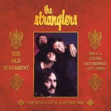 Stranglers - The Old Testament: The U.A. Studio Recordings 1977 - 1982