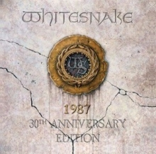 Whitesnake - 1987 - 30th Anniversary