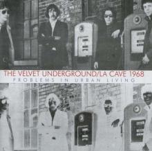 La Cave 1968 - de Velvet Underground