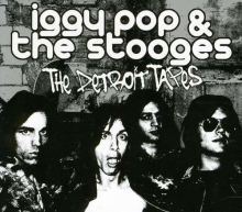 Detroit Tapes - de Iggy Pop