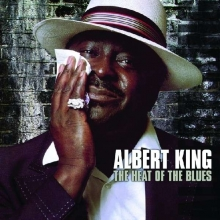 Heat Of The Blues - de Albert King
