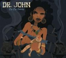 Zu Zu Soirée - de Dr. John