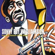 From The Bottom Of The Blues - de Sonny Boy Williamson (alias Rice Miller)