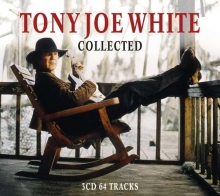 Collected - de Tony Joe White