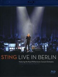 Symphonicities - Live in Berlin - de Sting