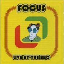 Focus - Live at BBC