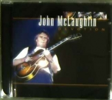 Devotion - de John McLaughlin