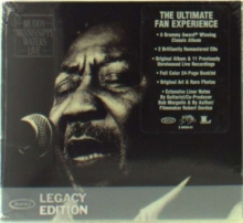 Muddy Mississippi Water - de Muddy Waters