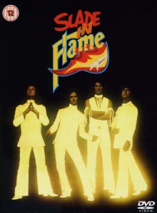 Slade (Glam-Rock) -  In Flame