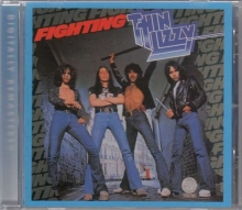 Fighting - de Thin Lizzy