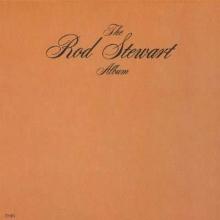Rod Stewart - The Rod Stewart Album - Remastered