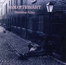 Gasoline Alley - de Rod Stewart