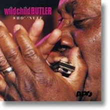 Wild Child Butler - Sho' 'Nuff (Audiofil)