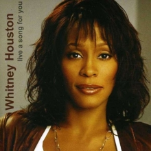 Whitney Houston - Live A Song For You
