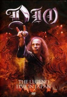 Legend-Live In Japan - de Dio.