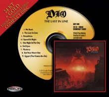 Dio. - The Last in Line