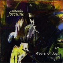 Tears Of Joy - de Antonio Forcione