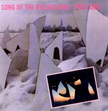 Song Of The Bailing Man (180g) - de Pere Ubu