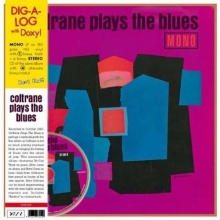 Coltrane Plays The Blues (180g) - de John Coltrane