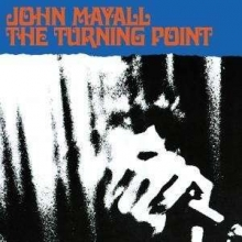 The Turning Point (Audiofil) - de John Mayall