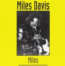 Miles - de Miles Davis