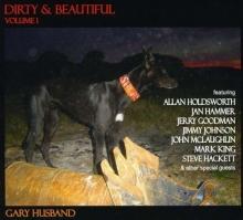 Dirty & Beautiful Vol.1 - de Gary Husband