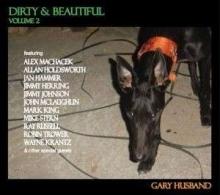 Dirty & Beautiful Vol 2 - de Gary Husband