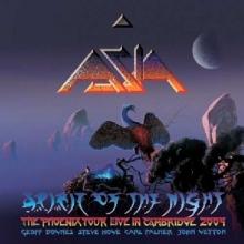 Asia - Spirit Of The Night: Phoenix Tour - Live In Cambridge 2009