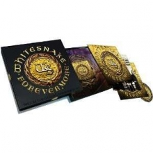 Forevermore (Ltd. Box-Set) - de Whitesnake