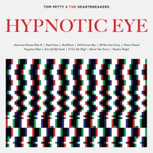 Hypnotic Eye (140g)  - de Tom Petty