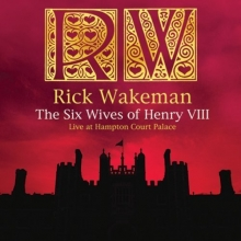 Six Wives Of Henry VIII - de Rick Wakeman