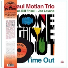 One Time Out - de Paul Motian