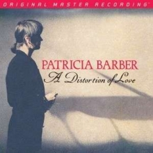 Patricia Barber - A Distortion Of Love - MFSL