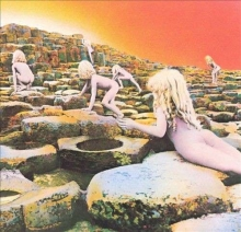 Houses Of The Holy - de Led Zeppelin