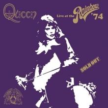 Live At The Rainbow 1974 - de Queen