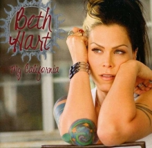 Beth Hart - My California