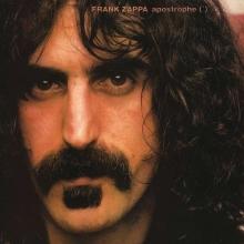 Apostrophe - de Frank Zappa
