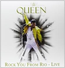 Rock You From Rio - Live - de Queen