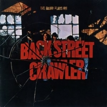 Back Street Crawler - The Band Plays On (Japan-Papersleeve)