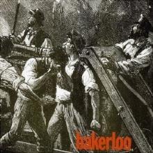 Bakerloo - Bakerloo  (Japan Papersleeve)