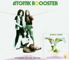 Atomic Roooster - de Atomic Rooster