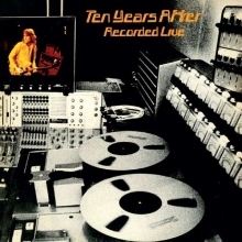 Recorded Live - de Ten Years After