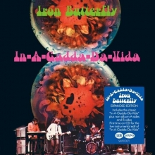 In-A-Gadda-Da-Vida (Expanded Version) - de Iron Butterfly