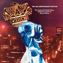 War Child  -  DELUXE LIMITED 4 CD - de Jethro Tull