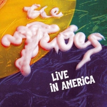 Tubes - Concert Classics - Live in America 1976