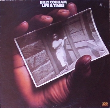 Billy Cobham - Life And Times