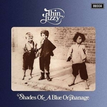 Thin Lizzy -  Shades Of A Blue Orphanage (180g) (Limited Edition)