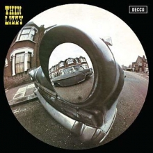 Thin Lizzy - Thin Lizzy (180g) (Limited Edition)