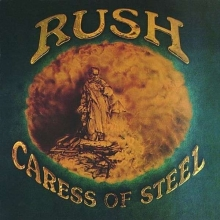 Rush (Band) - Caress Of Steel - 180 Gr - DMM MASTERING